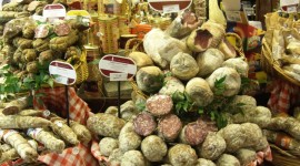 Parma food