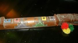 Peruvian flute