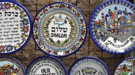 Armenian Pottery in Jerusalem