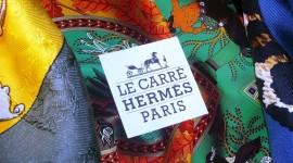 Hermes Scarves