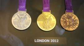 Will it be gold, silver or bronze at London 2012?