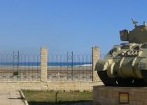 Egypt's El Alamein Miliatary Museum