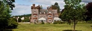 Isle of Eriska Hotel Manor House (Stillman Rogers Photos 2012)
