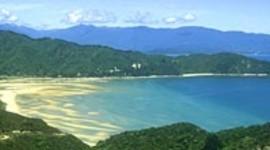 Tasman Bay from Abel Tasman Track