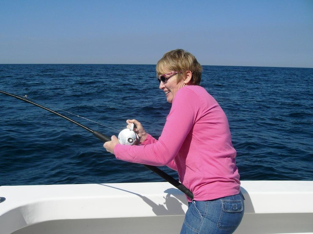 Deep sea fishing alabama buckettripper for Alabama deep sea fishing