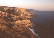 Crete Shoreline