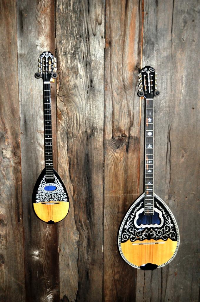 Greek instruments — BucketTripper