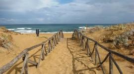 Campeggio Nurapolis: Camping in Sardinia