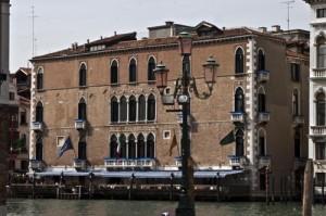 Italy, Venice, Grand Canal,