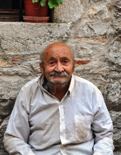 The villagers in Patmos were among the friendliest anywhere,