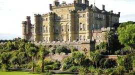 Culzean Castle (Ann Burnett)