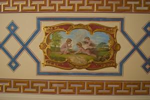 fresco at Goodwood