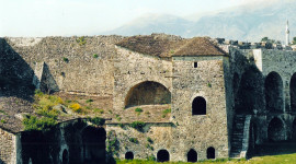 Castle of Ali Pasha, Ioannina
