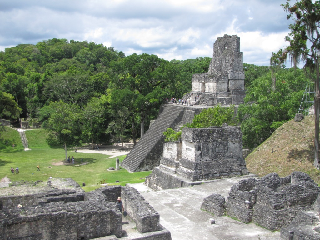 disappearance of the maya civilizationi From what i know, the disappearance of the mayan civilization is a sensationalist  oversimplification of what really happened also when a.