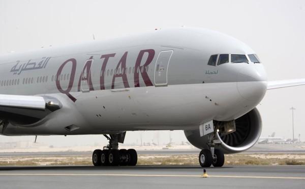 Qatar Airways began service to Chicago on April 10, 2013, using Boeing 777 aircraft. (Courtesy of Qatar Airways)