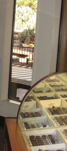 Chocolate Factory Store