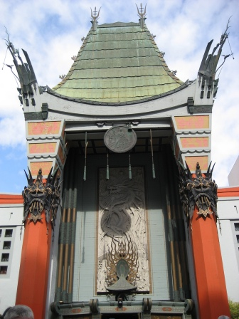 TLC Chinese Theater, Where Movie Premiers Happen