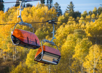 Canyons Chairlift (Canyons Resort)
