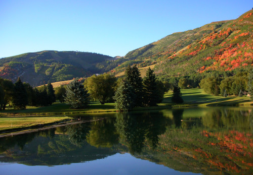 Golf Course at Park City  (Park City Chamber)
