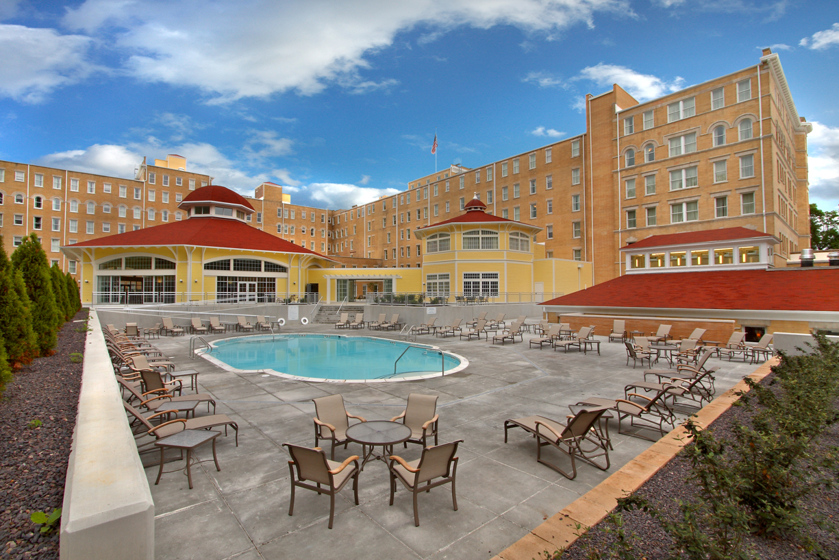 Information about french lick indiana