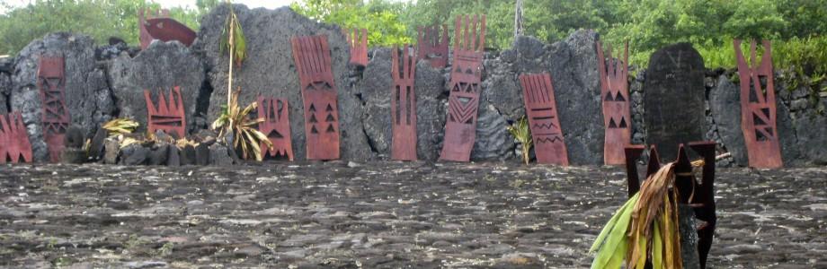 Exploring Life on Raiatea Island: A Cruise Shore Excursion in French Polynesia