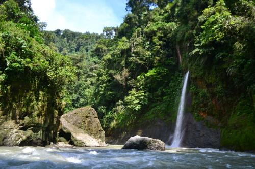 Pura vida! Credit: Rios Tropicales