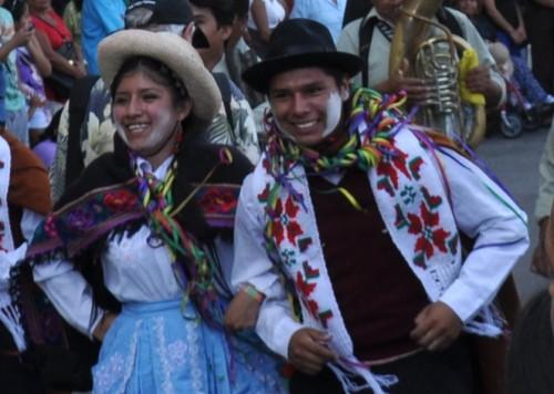 Lima Carnaval