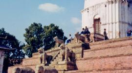 Fasidega Temple